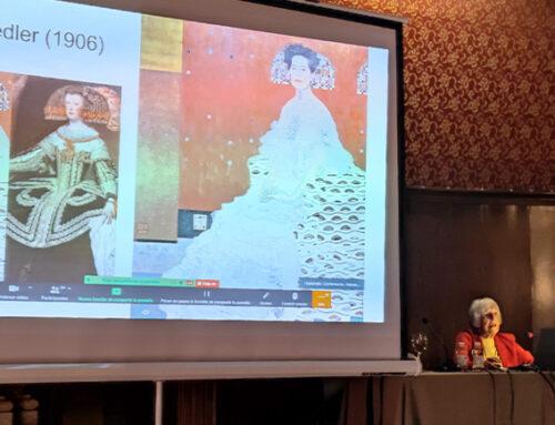 Gustav Klimt y la Secesión Vienesa trajeron el modernismo a la pintura y rompieron con la tradición conservadora de Viena