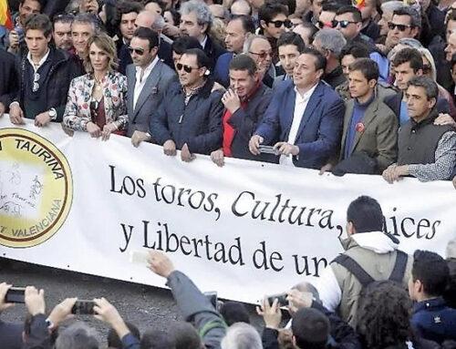 Entrevista a Vicente Nogueroles, las plazas de toros de Mallorca e Ibiza y esperazadoras noticias en la actualidad taurina