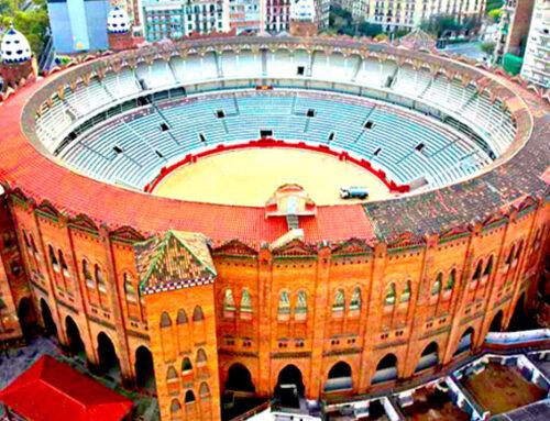 Entrevistas a D. Rafael Mateo y D. Enrique Amat, la plaza de toros monumental de Barcelona y actualidad taurina
