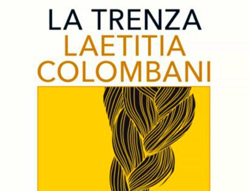 """La trenza"" de Laetitia Colombani"