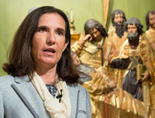 Decenas de pinturas del Siglo de Oro Valenciano se almacenan y exhiben en museos norteamericanos
