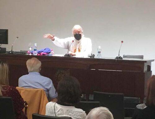 """Vansteenberghe: """"Hay una deficiente gestión por parte de los órganos administrativos de la Generalitat sobre integración social"""""""
